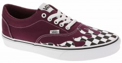 Vans - Doheny Flame Check...