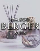 Lampade Maison Berger, Ricariche Berger, Diffusori Berger